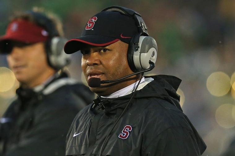 Will Stanford's David Shaw Be the Next Head Coach of the Philadelphia Eagles?