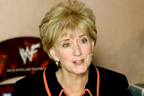 Why Linda McMahon Should Be WWE's Managing Supervisor of Raw