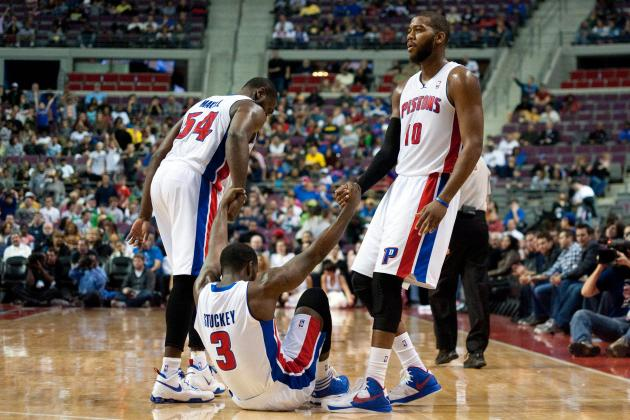 Commitment to Defense Has Been Key for the Pistons