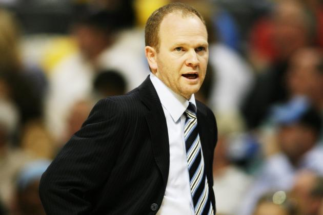 Lawrence Frank Wasn't Upset by Rajon Rondo's Late-Game Assist Chasing
