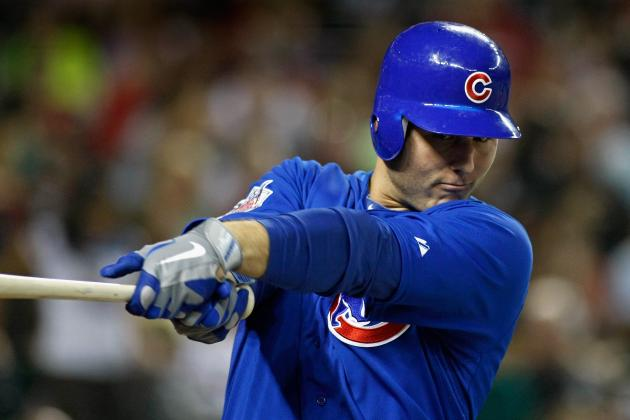 Rizzo Feels More Comfortable This Offseason
