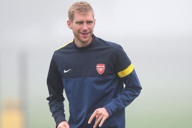Per Mertesacker: I've Found My Feet in England