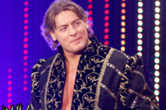 Should William Regal Be Given one More Run in WWE?