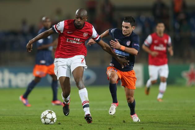Arsenal vs. Montpellier: Date, Time, Live Stream, TV Info and Preview
