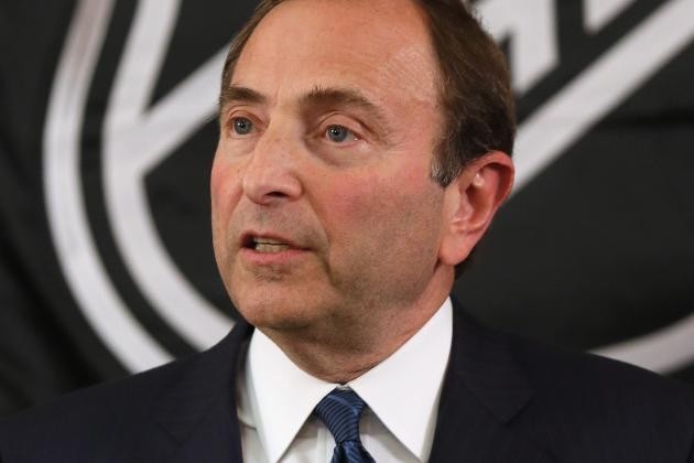 NHL Lockout: What Can the League Do to Avoid Future Lockouts?