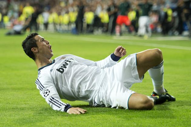 Cristiano Ronaldo: Madrid Star Will End Manchester City's UCL Campaign