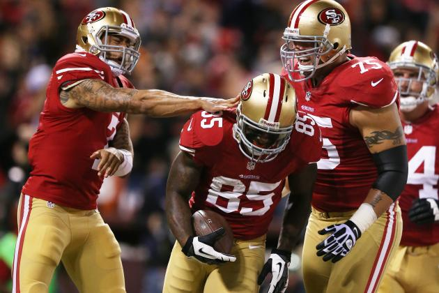 Don't Get Caught In The Hype, It's Too Early to Call 49ers NFC's Top Team