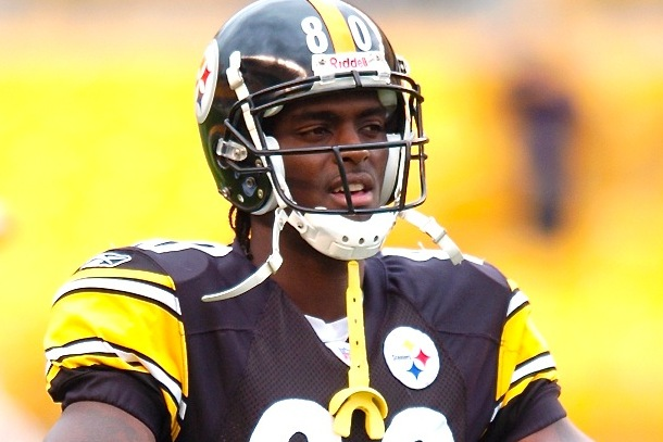 Plaxico Burress: Steelers Will Reportedly Sign Free-Agent WR