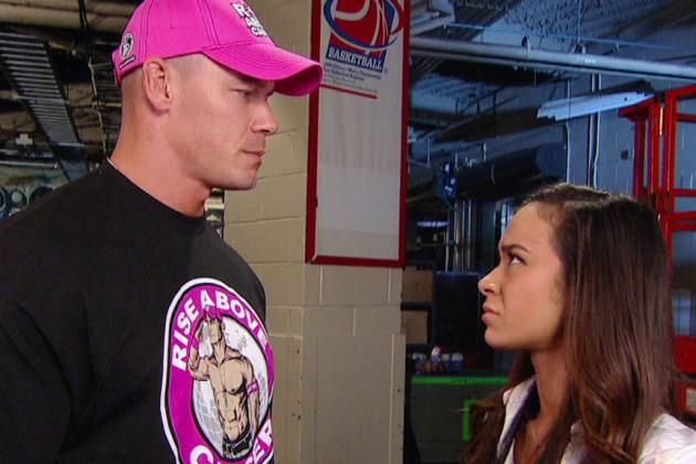 Where Will AJ Lee Go from Here in WWE?