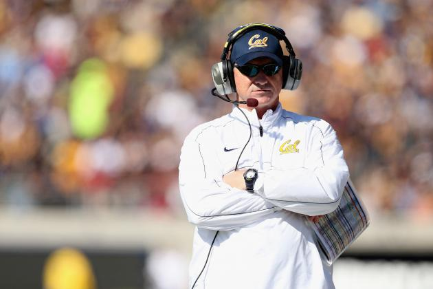Reports: Cal Fires Jeff Tedford