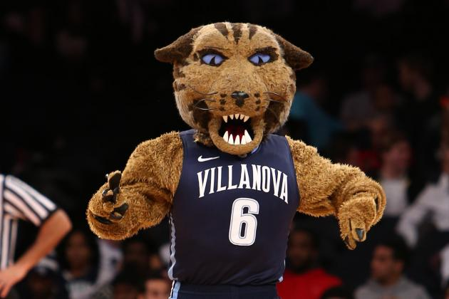 Columbia (2-1) at Villanova (3-1)