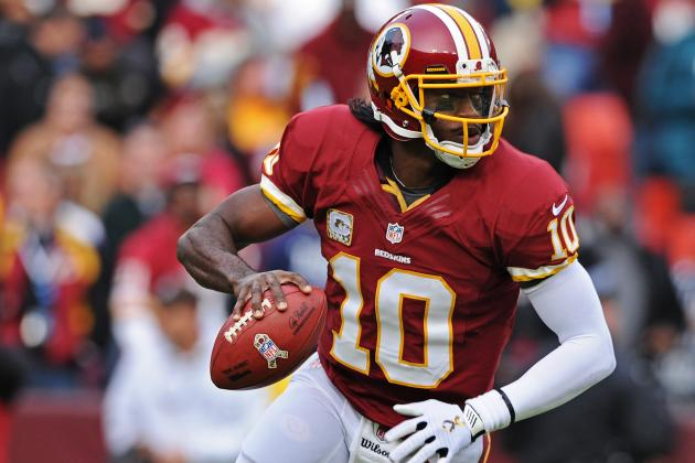 Washington Redskins: Progress Report Headed into Week 12