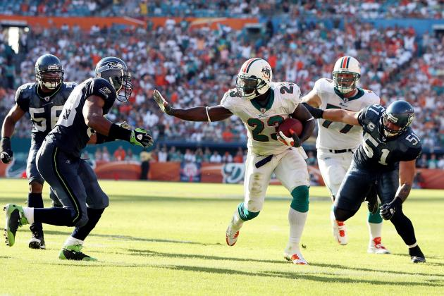 Miami Dolphins: What the 'Fins Must Do to Beat the Seattle Seahawks in Week 12
