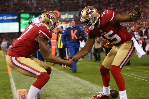 2012 NFL Week 12: Fantasy Football Sleepers