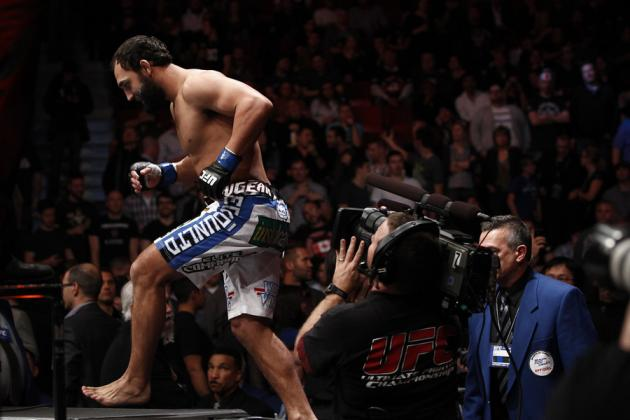 UFC 154 Results: Why Johny Hendricks Is the Biggest Threat to GSP