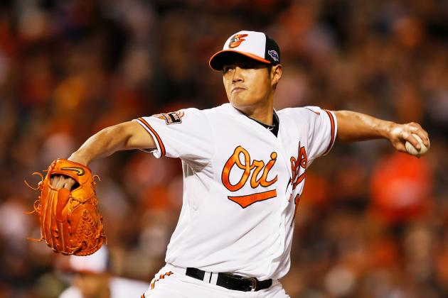 Will O's Play Out On International Stage