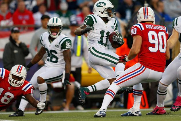 Patriots vs. Jets: Highlighting Key Matchups to Watch for New York