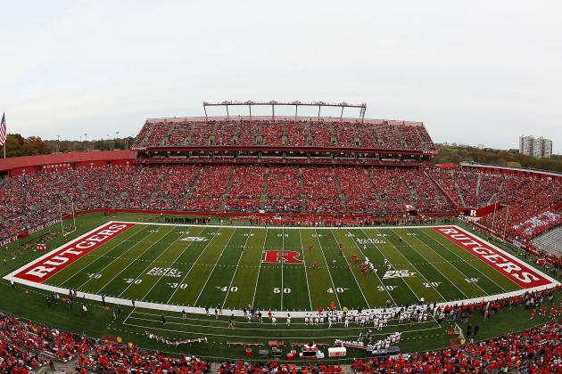 Big Ten Expansion: Why Conference Brass Is Overestimating Rutgers' Popularity