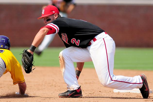 San Francisco Giants Prospect Joe Panik Will Challenge for a Job in 2013