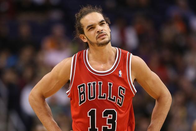 Chicago Bulls: Why Joakim Noah Deserves to Be an All-Star This Year