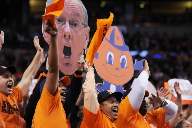 What Effect Will Maryland and Rutgers' Moves to the Big Ten Have on Syracuse?