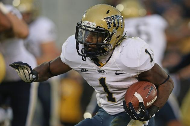 Pitt Hoping Streaky Pattern Returns Versus Rutgers