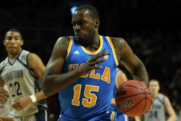 Debate: Grade Shabazz Muhammad's Debut for UCLA
