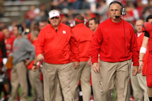 Big Ten Switch Could Make Rutgers a Recruiting 'Powerhouse' in Football