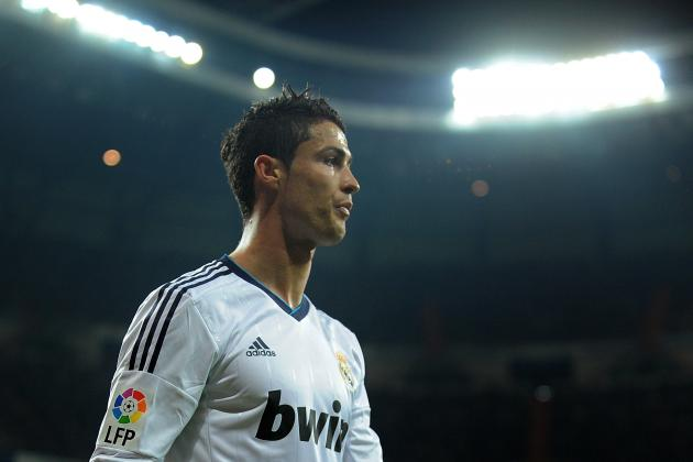 Champions League 2012: What to Watch for in Wednesday's Matches