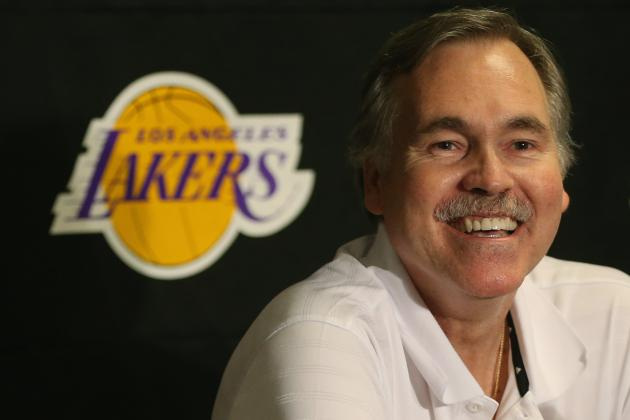 Lakers Rumors: Latest Buzz on Mike D'Antoni, Pau Gasol and More from LA