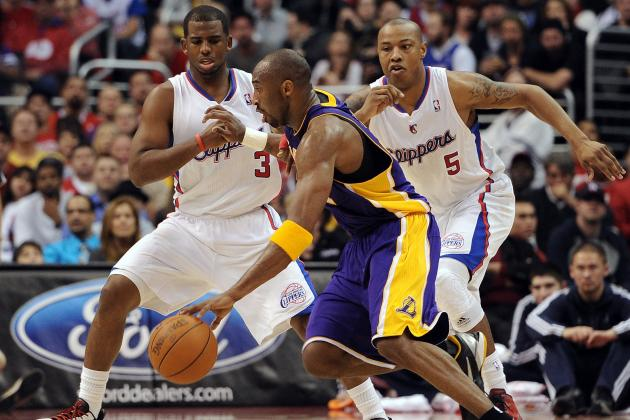 How the L.A. Lakers Can Steal Back the Spotlight from the L.A. Clippers
