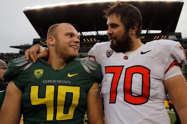 OSU Football: Oregon Scouting Report