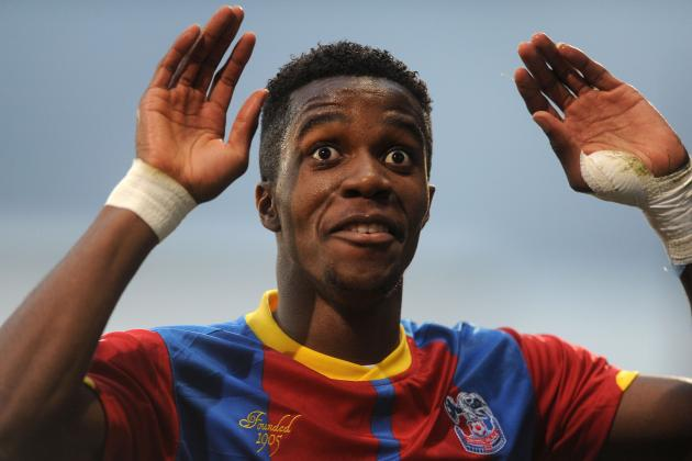 Manchester United Transfer Rumors: Wilfried Zaha Would Be Unnecessary Luxury