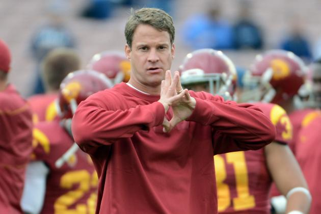Why USC Is Absolutely Capable of Taking Down Notre Dame, Even Without Barkley