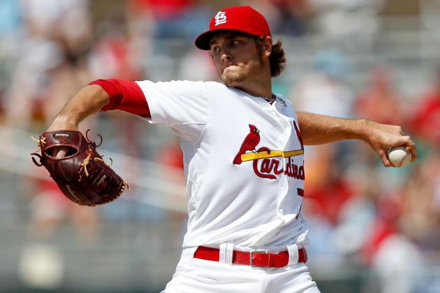 Ranking the Top 15 Pitching Performances of the 2012 Arizona Fall League