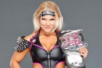 Why WWE Needs a Fresh Face in the Divas Division