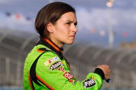 Danica Patrick Divorcing Husband After 7 Years of Marriage