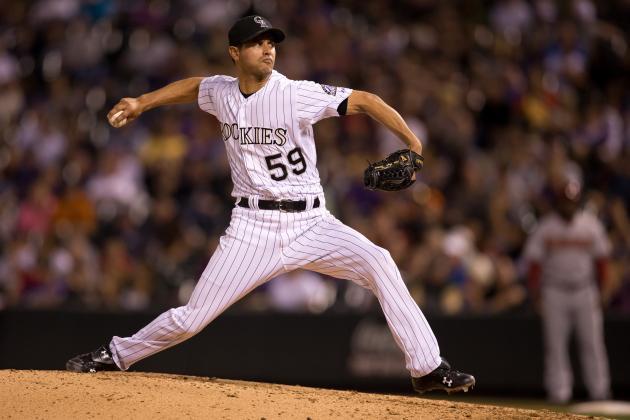 Mets Ink Rice, Torres to Minor League Deals