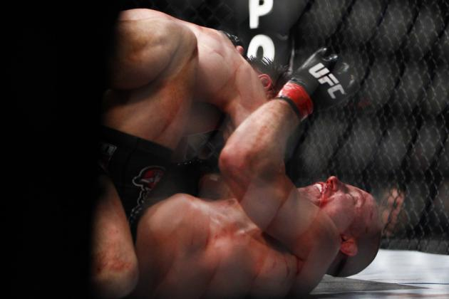 Georges St-Pierre: The Blueprint to Defeat GSP