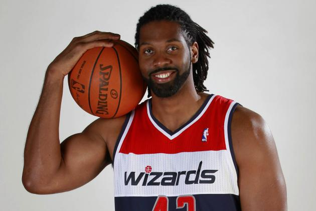 Report: Nene Could Return to Wizards Lineup Wednesday