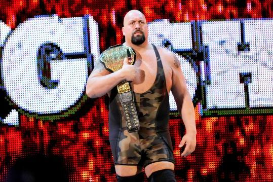Big Show: The World Heavyweight Champion Is Ranked the Top Guy by the WWE