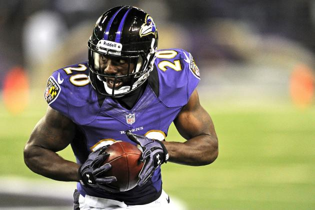 One-Game Suspension for Ed Reed Reduced to $50,000 Fine on Appeal