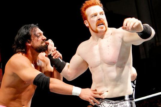 WWE Should Not Forget Damien Sandow and Sheamus Later