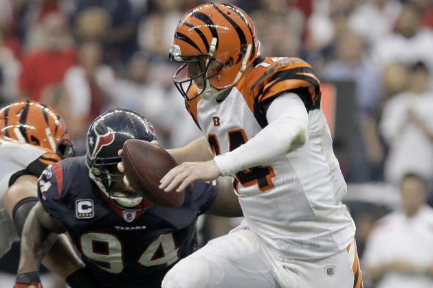 Cincinnati Bengals Progress Report: What Will It Take to Reach the Playoffs?