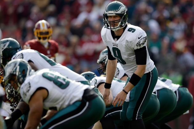 Philadelphia Eagles: Progress Report Headed into Week 12
