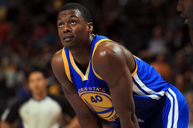 Harrison Barnes Making Legitimate Case for 2012-13 NBA Rookie of the Year