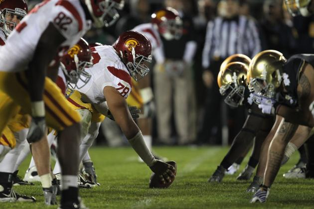 Notre Dame vs. USC: Why Trojans Are Built to Destroy Irish's Undefeated Season