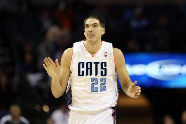 Grading the Bobcats Win Over Milwaukee