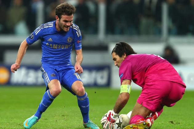 Juventus 3-0 Chelsea: Tactical Analysis of UEFA Champions League Thriller