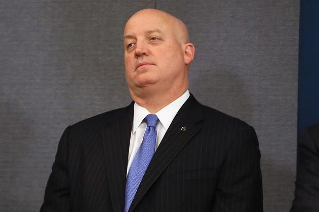 NHL's Daly: 'No Expectations' on Union Proposal
